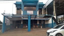 Alugue sem fiador - Sala Comercial - Piso Superior - Zona Norte