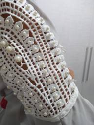 Camisa Chocomatte M