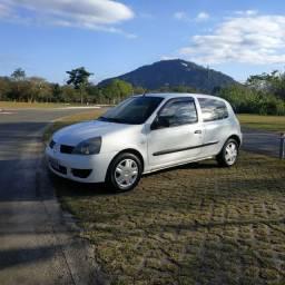 Clio Hi-Flex 2011 1.0 16v - Abaixo da FIPE