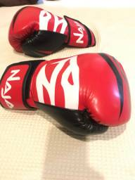 Luva Box/Muay Thai