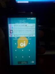 Vende-se celular *. LGK430 - LGK10 funcionando bem- 200 reais