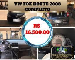 FOX ROUTE 2008 COMPLETO