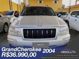 Grand Cherokee 4x4 2004