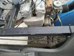 Motor da Twister