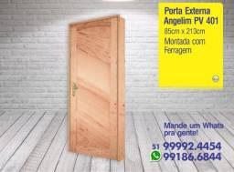 Porta Externa Angelim PV 401