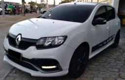 Sandero Sport RS 2.0