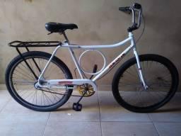 Bicicleta reforada
