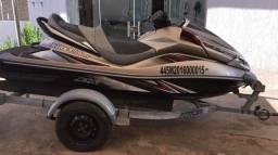 Jet Ski Kawasaki Ultra 300Lx