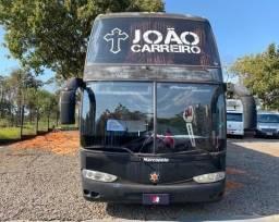 Ônibus Rodoviário Scania