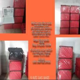 Delivery bag entregas to PE mochilas