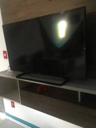 TV 39 polegadas panasonic com DEFEITO