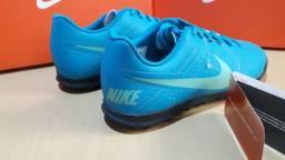 Chuteira Society Nike 41