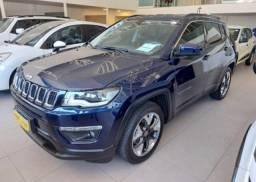 Título do anúncio: Jeep Compass Longitud Flex  2019 - Impecavel