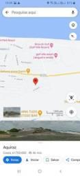 Terreno porto das dunas 477mt²