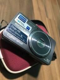 Câmera Sony Pro