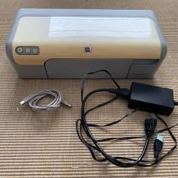 Impressora HP deskjet D2360