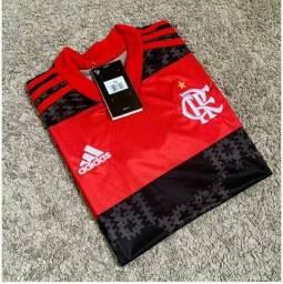 Camisa tradicional Flamengo