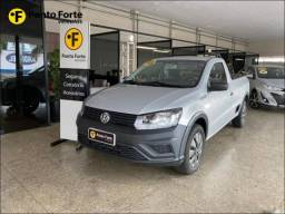 VOLKSWAGEN SAVEIRO 1.6 MSI ROBUST CS 8V FLEX 2P MANUAL.