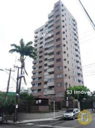 Apartamento para alugar com 3 dormitórios em Dionísio torres, Fortaleza cod:51353