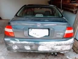 Honda Accord 95 - Vendo inteiro ou peças