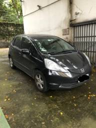 Honda New Fit 1.4 Lx 2011, Flex Completo, Baixo Km, conservado, 2 dono