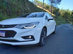 Chevrolet Cruze 1.4 Turbo LTZ2 2017
