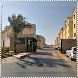 Vendo Lindo Apartamento de 2 Qtos todo Reformado no Novo Gama só 118 mil