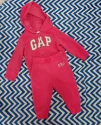 Conjunto de Moleton GAP Baby