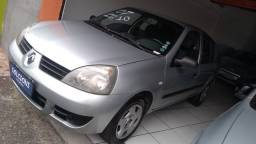 Título do anúncio: Clio sedan 1.0 2007