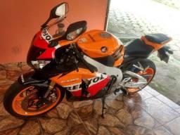 Cbr 1000rr Repsol 2011