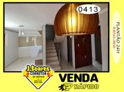 Portal do Sol, 3 quartos, Suíte, 123m², R$ 490 mil, Aluguel, Casa, João Pessoa