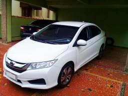 Honda City 2015 Automático