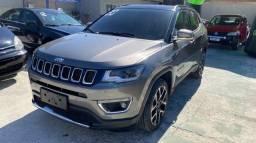 Jeep Compass 2020 Limited Impecável