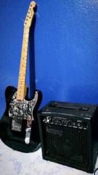 Guitarra Telecaster MG 52