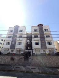 Apartamento com 3 quartos para alugar, 67 m² por R$ 1.000/mês - Cascatinha - Juiz de Fora/