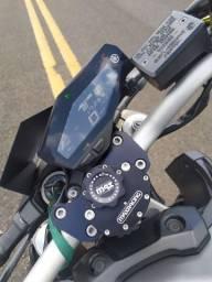 Vendo Yamaha MT-09 15/15