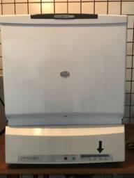 Lava Louças Brastemp Clean para retirada de peças