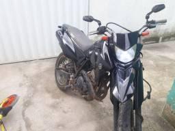 Xtz lander 250 2008