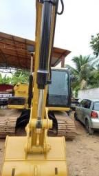 Escavadeira CAT 312