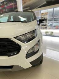 Ford Ecosport Freestyle 1.5 AT - Fipe No Usado (Leia)