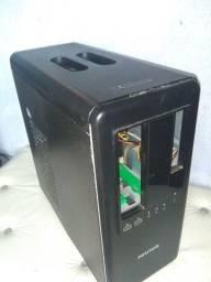 Computador PC CPU retirada de peças