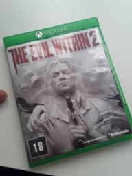 Xbox ONE   The Evil Within 2 conservado
