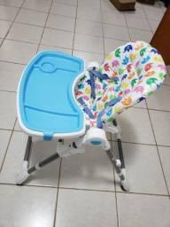 Cadeira alimentação safety