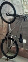 Desapegando: Bike masculina de alumínio (ITAJAÍ)