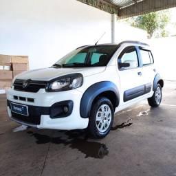 Fiat Uno WAY 1.3 e 2017