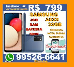 Samsung octa-core- A02S 3GB 32GB  5755smsqa*
