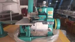 máquina dosmestica overloque sequinha GN1