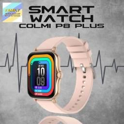 Smartwatch P8 plus ( em até 12x sem juros )