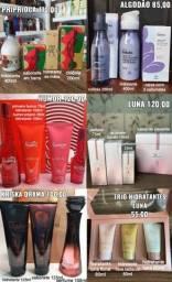 Kits Dia Das Mães Natura preço nas fotos