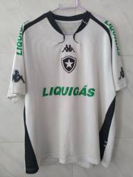 Camisa de treino Botafogo kappa